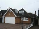 Detached Bungalow in CHARTWELL DRIVE...
