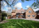 5 bed Detached house for sale in TAMWORTH ROAD...