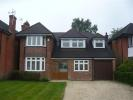 4 bedroom Detached property for sale in Jervis Crescent...