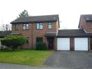 semi detached house in Shelley Drive, Four Oaks...
