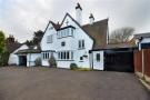 5 bedroom Detached property in FOUR OAKS ROAD...