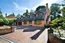 6 bed Detached home for sale in HORNTON CLOSE...