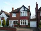 4 bed Detached property in JORDAN ROAD, FOUR OAKS...