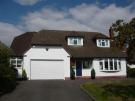 3 bed Detached property in LE MORE, FOUR OAKS...