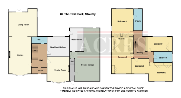 PDF Floor Plan