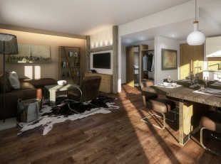 new Apartment for sale in Salzburg, Pinzgau...