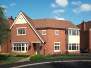 4 bed Detached property in