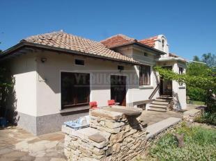 Veliko Tarnovo house