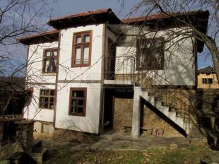 2 bedroom house in Gabrovo, Dryanovo
