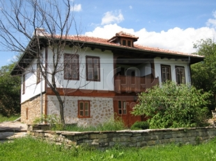 Gabrovo property