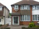 semi detached home in HOLLYDALE ROAD...