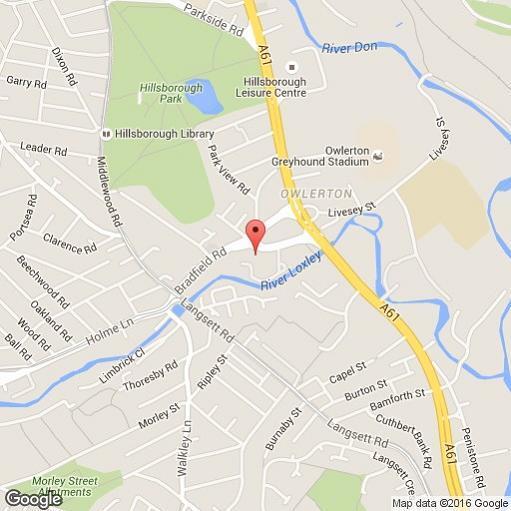 1 Bedroom Flat To Rent In Regent Court Hillsborough