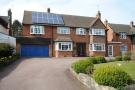 5 bed Detached property in Tamworth Road...