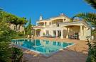 5 bedroom Detached Villa for sale in Loul�, Quinta do Lago