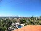 views from roof terrace