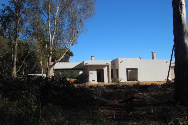 Villa construction 2