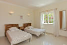 4 Bedroom villa Carvoeiro Bedroom