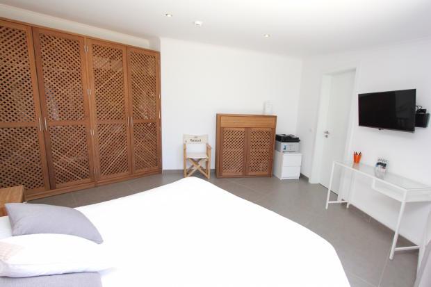 Master bedroom Carvoeiro