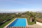 3 Bedroom Villa Ferragudo Sea views