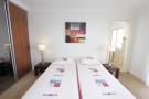 3 Bedroom Villa Ferragudo Bedroom ensuite ground floor