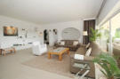 Living room - main house