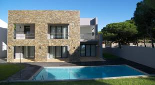 Detached Villa in Albufeira, Olhos de �gua