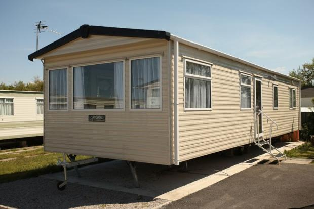 Unique Room To Rent In Clean Modern Static Caravan Rent Neg And Inc Of Bills Your Own Parking Space On Drive Prefer Someone Working With No Pets Or Children Can Have Own Private Space As There Are Two Rooms Available One Of Which I Use For