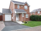 3 bed Detached house in Condor Way, Penwortham...