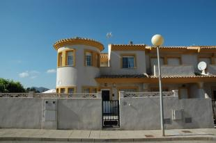 Semi-detached Villa in Murcia, Murcia, Murcia