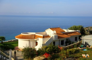 Calabria new development for sale