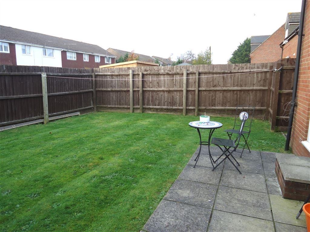 4 Bedroom House To Rent In Hartmoor Gardens Ensbury Park