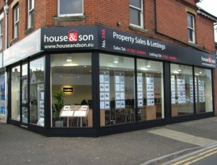House & Son, Winton - Lettingsbranch details
