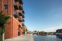 Morris Homes Ltd, Coming Soon - Waters Edge