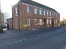 property for sale in Amity House Holliers Walk, Hinckley, LE10