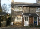 End of Terrace home in School Road, Elmswell...