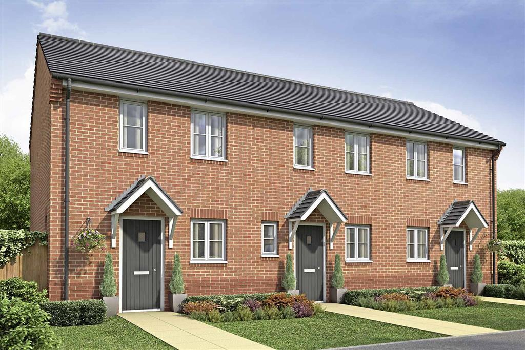 2 bedroom mews house for sale in stoneley road coppenhall