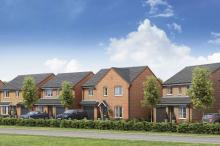 Taylor Wimpey, Stoneley Park