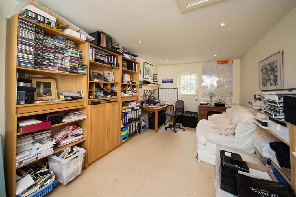 Bedroom Six / Office