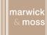 Marwick & Moss, Cumbernauld logo