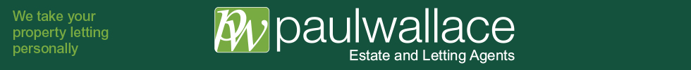 Get brand editions for Paul Wallace Estate and Letting Agents, Cheshunt