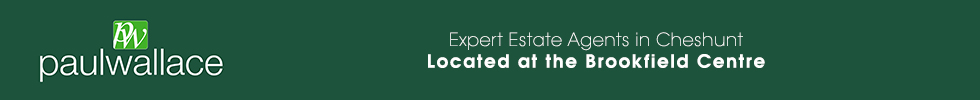 Get brand editions for Paul Wallace Estate & Letting Agents, Cheshunt