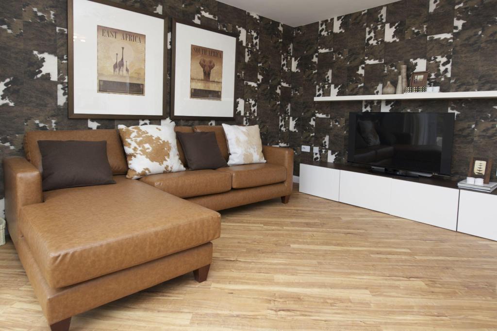 Tern lounge