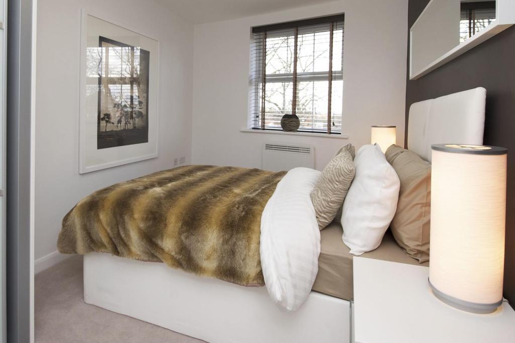 Tern bedroom