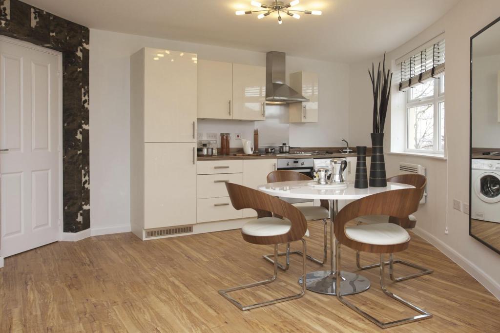 Tern kitchen