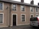 Terraced home to rent in Fairview Road, Bangor...