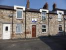 2 bed Terraced house to rent in Water Street, Bangor...