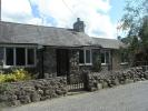 3 bed semi detached home to rent in Glasinfryn, Gwynedd...