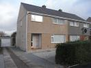 3 bedroom semi detached home in Maes Mawr Penrhosgarnedd...