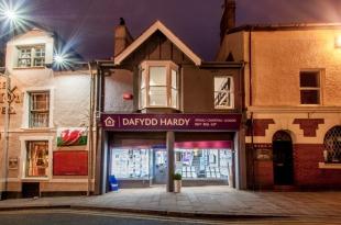 Dafydd Hardy, Bangor - Lettingsbranch details
