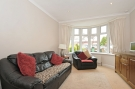 property in Belmont Lane Chislehurst...